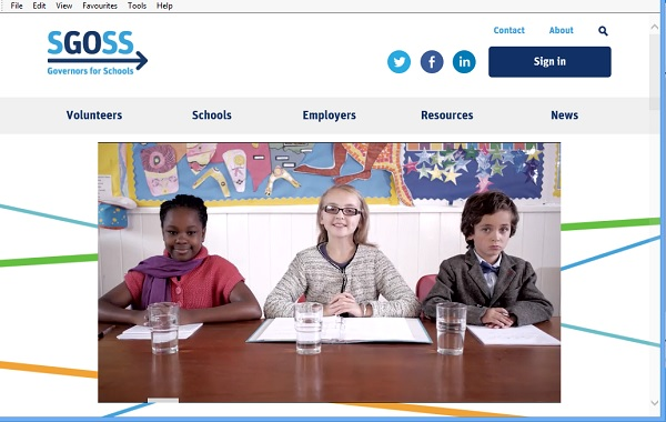 SGOSS school children interview