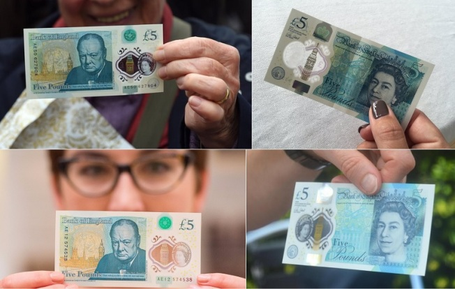 Selection of #firstfiver images from twitter