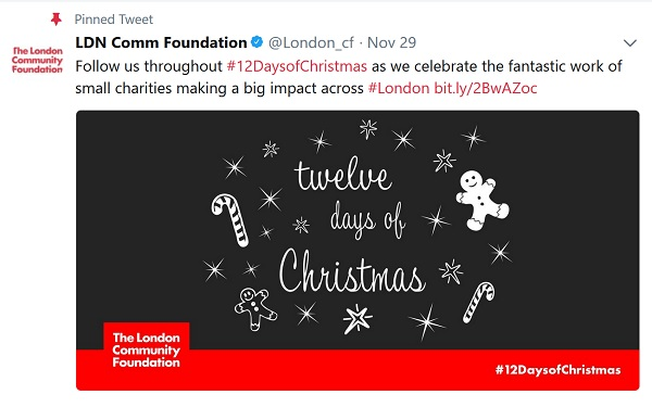 London Community Foundation