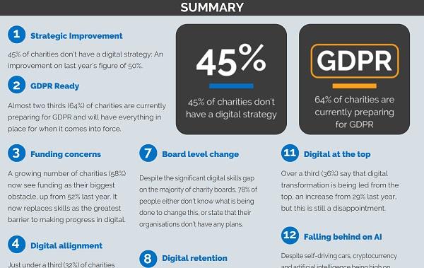 screenshot from the digital skills report