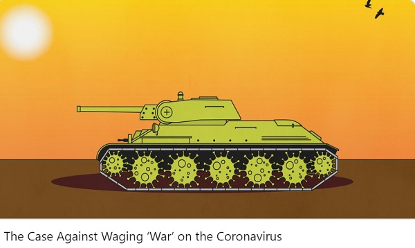 Illustration of a Tank from Yasmeen Serhan's article